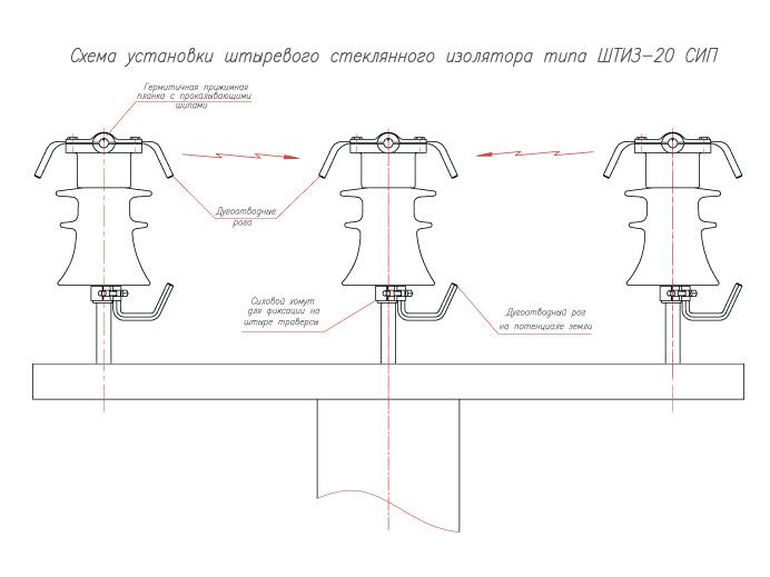 Устройство защиты от дуги се 3 схема подключения